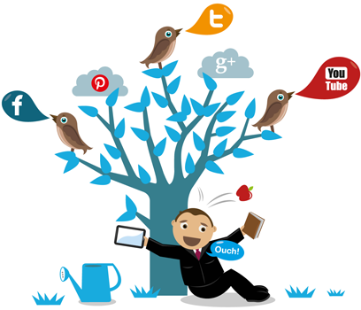 Professional Social Media Marketing Services in Toronto