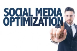 Social Media Optimization 101