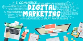 Using Digital Marketing Channels Can Help Grow Your Business