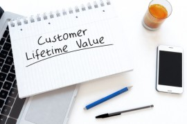 Does the Lifetime Value of Customers Matter?