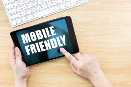 Features to Include in a Mobile-Device Friendly Website Design