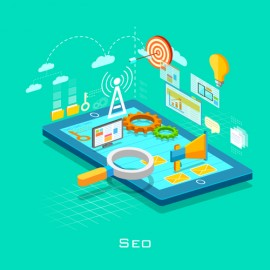 Effective Mobile Search Engine Optimization (SEO) Strategies