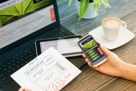 Tips for Writing Content for Mobile Device Users