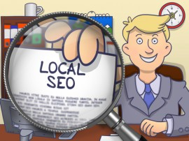 Tips for Establishing a Strong Local SEO Presence